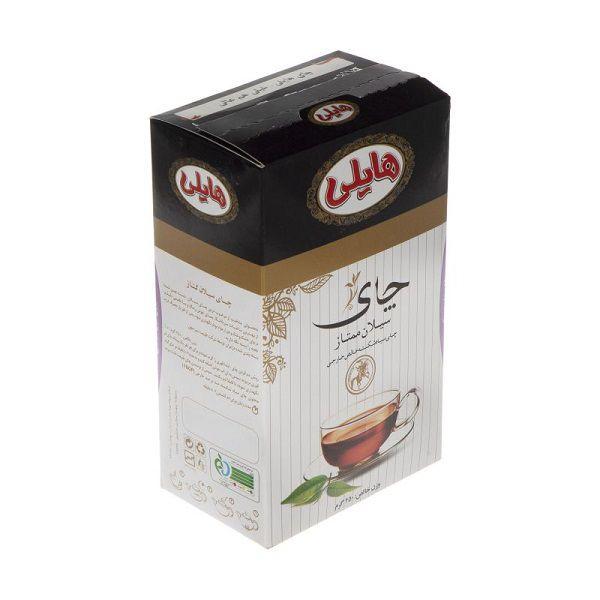 چای ایرانی 400 گرمی هایلی