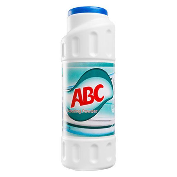 پودر کفشوی abc