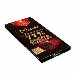 شکلات مینی تابلت تلخ 77 % آناتا