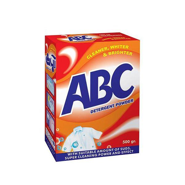 پودر دستی ABC