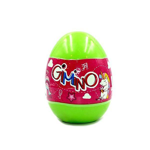 تخم مرغ شانسی سایز متوسط جیمینو
