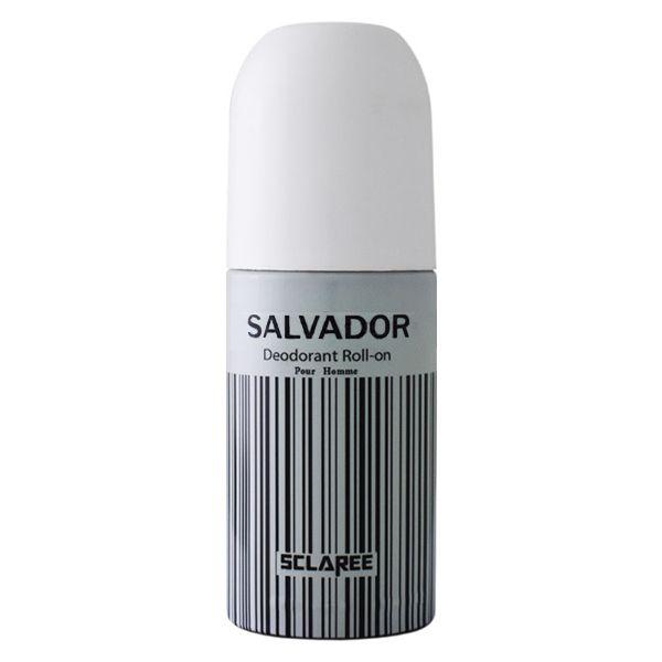 مام رول Salvador اسکلاره