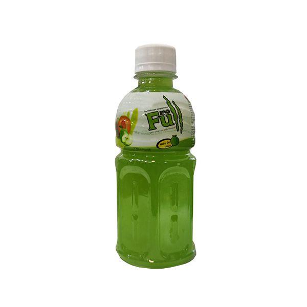 نوشیدنی بدون گاز با قطعات نارگیل با طعم طالبی 320 میل هرمود