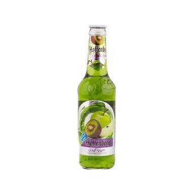 آبمیوه شیشه ای سیب گیوی هوفنبرگ