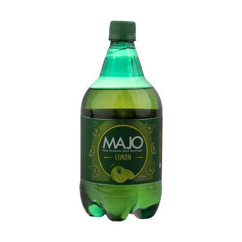 ماالشعیر یک لیتری لیمو ماجو