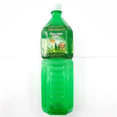 نوشیدنی آلوئه ورا 1/5 لیتری اورجینال