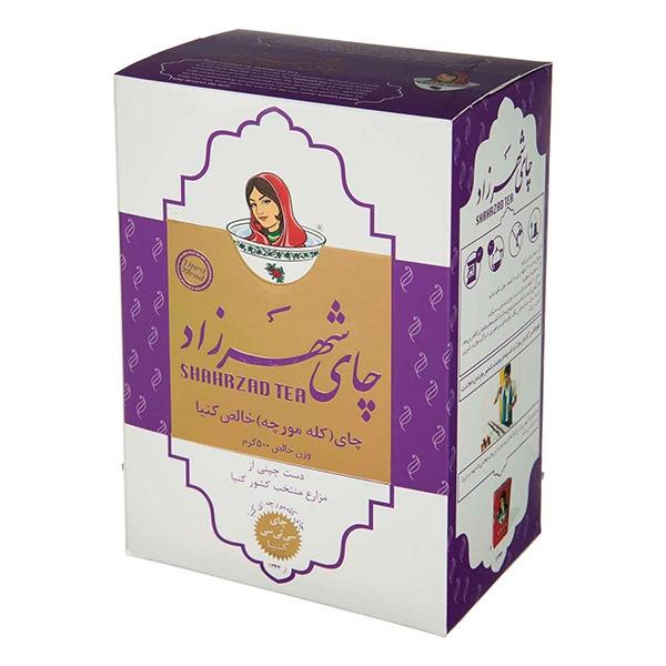 شهرزاد چای 400گ