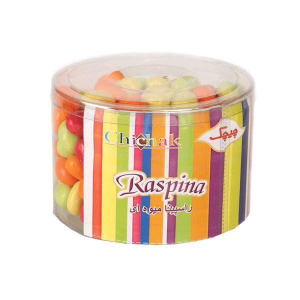 راسپینا میوه ای یک کیلویی چیچک