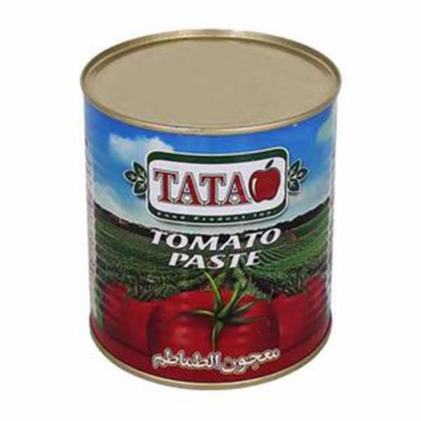 رب 800 گرم کلیدار تاتائو