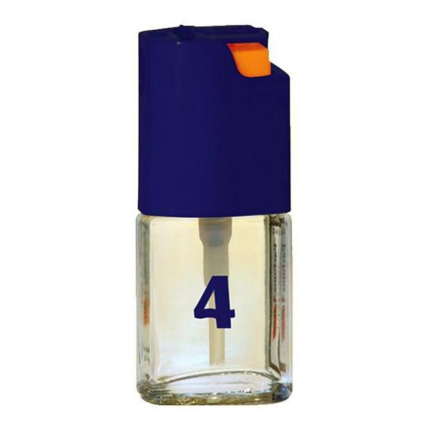 عطر بیک شماره 4 بانوان