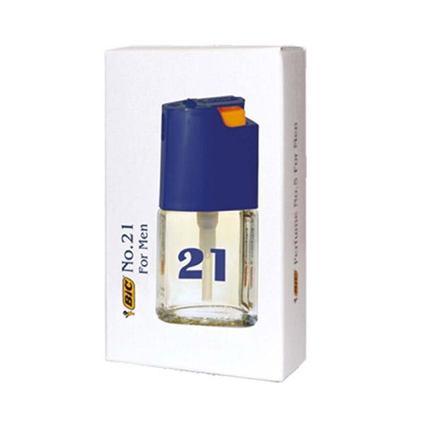 عطر بیک شماره 21 آقایان