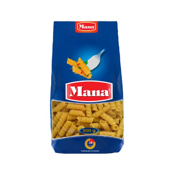 اسپاگتی فرمی اسپریلا مانا