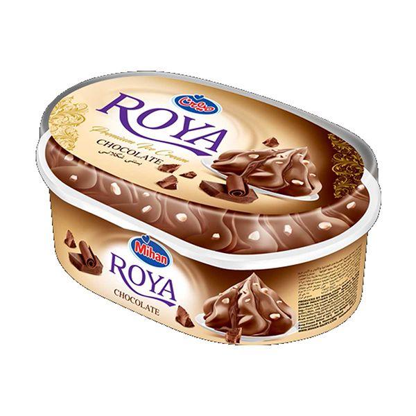 بستنی رویا کره ای 1 لیتری میهن