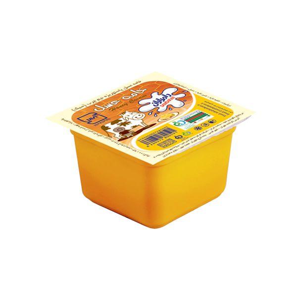 خامه عسل 100 گرم دامداران