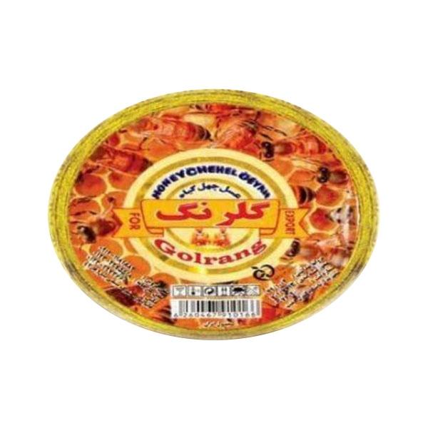 عسل تک نفره 65 گرم گلرنگ