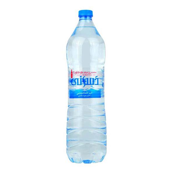آب معدنی 1/5 دسانی