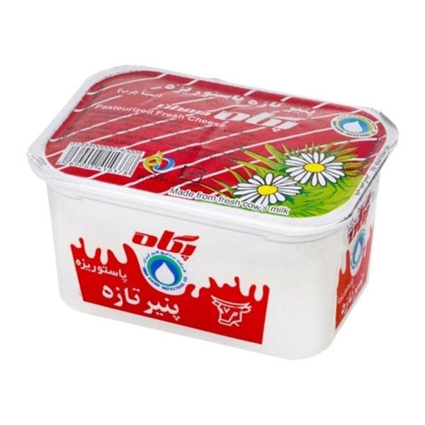 پنیر یو اف 400 گرمی پگاه