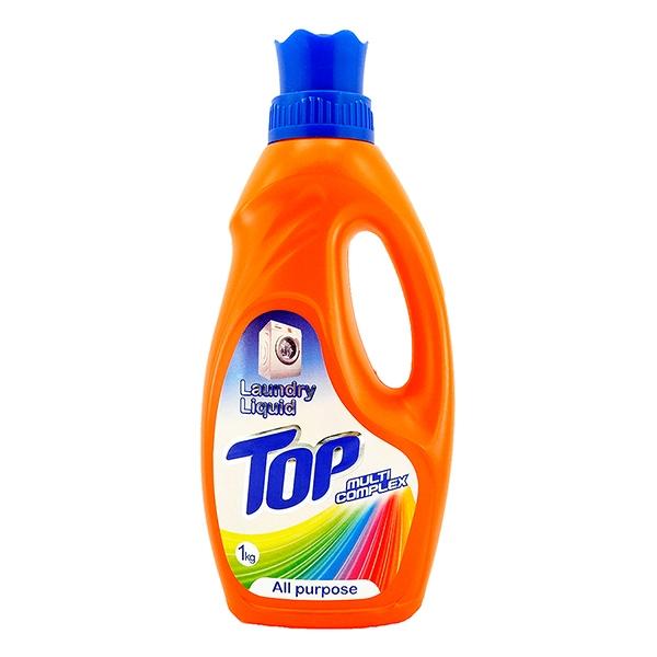 تاپ مایع لباسشویی جنرال 1000گ