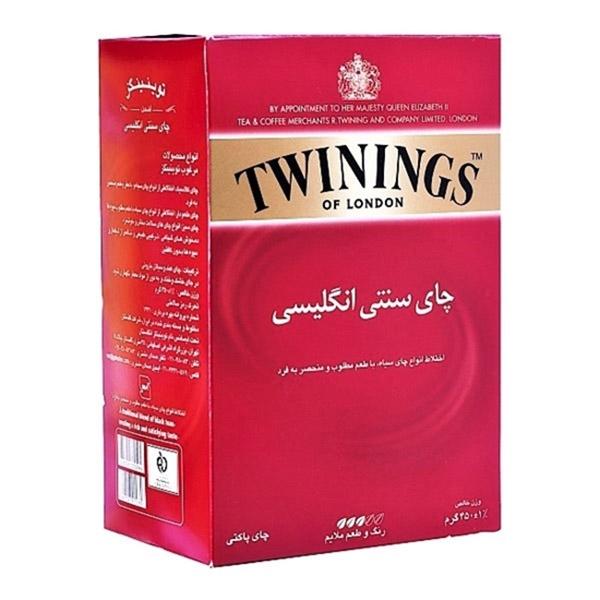 چای سنتی انگلیسی 450گرم توینینگز
