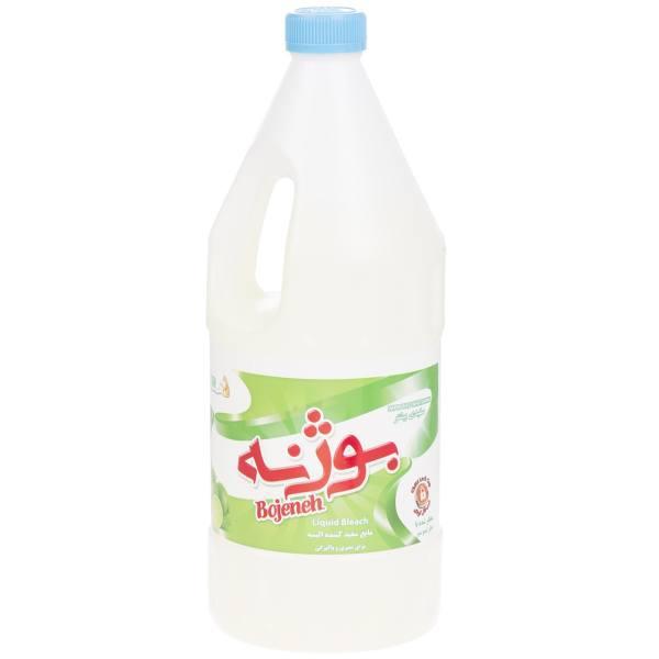 سفید کننده بوژنه 2000گ معطر لیمو