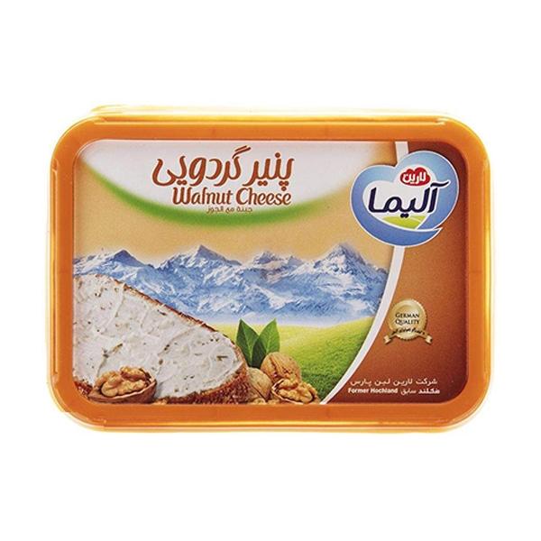 پنیر گردویی 150 آلیما