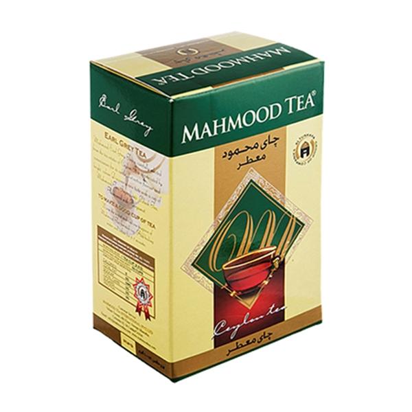 چای 100 گ ساده محمود