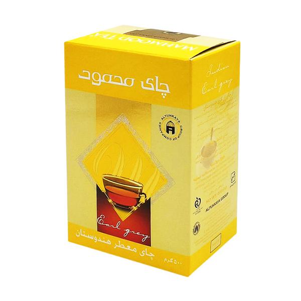 چای هندوستان 500 گرم عطری محمود
