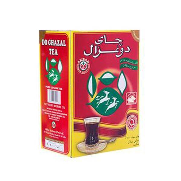 چای 500 گ قرمز دوغزال