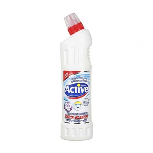 سفید کننده سرکج 750 گرمی غلیظ اکتیو