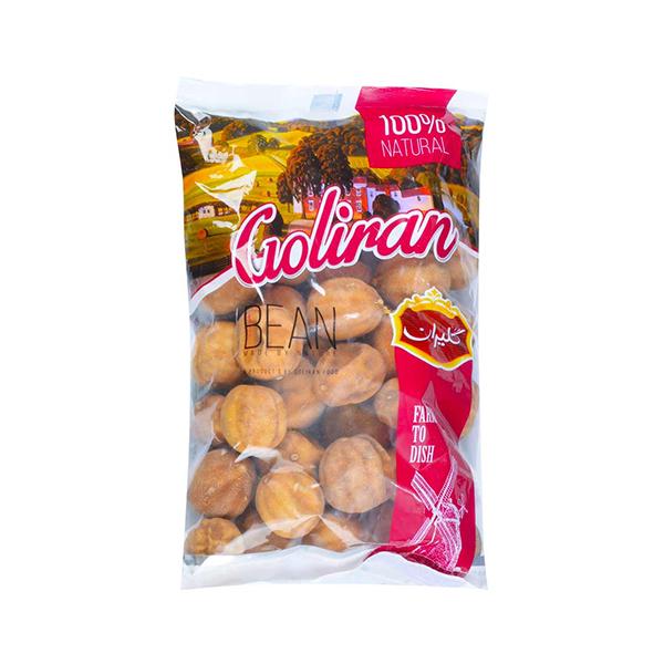 لیمو عمانی 150 گرم سلفون گلیران