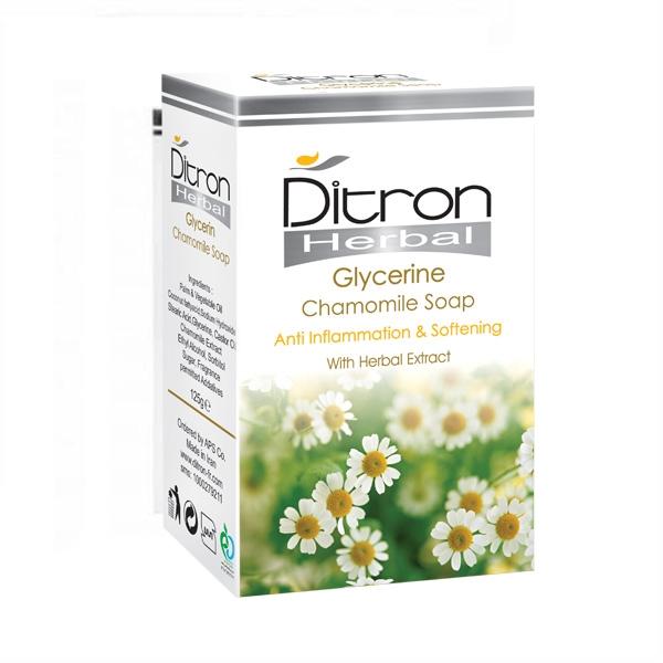 صابون سالسیلیک اسید دیترون