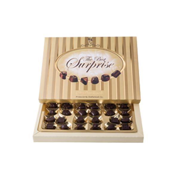 شکلات کادوئی کوئین مکس قافلانکوه