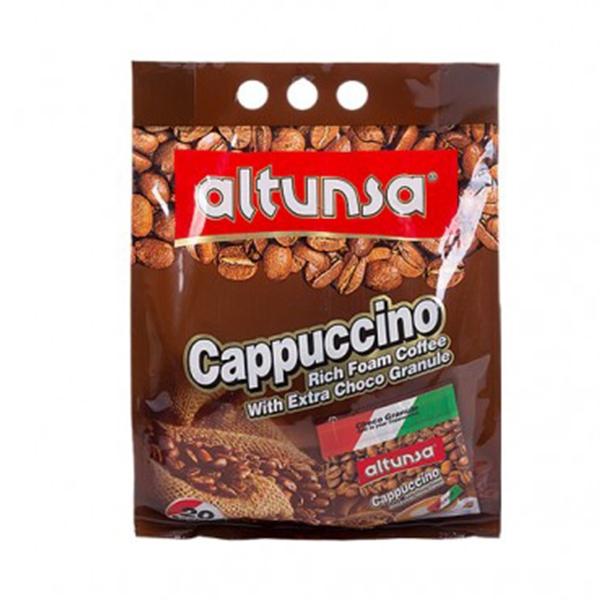 کاپوچینو آلتونسا 25 گرم