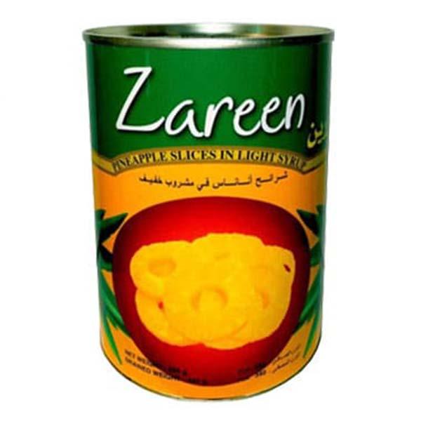 آناناس 3کیلویی زرین zareen