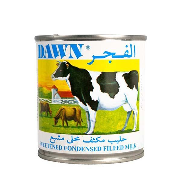 شیر عسل 387 گرم والفجر