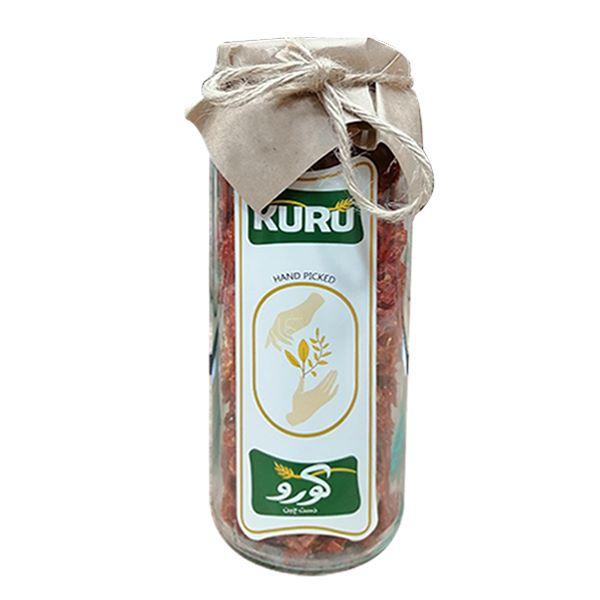گوجه خشک کورو kuru