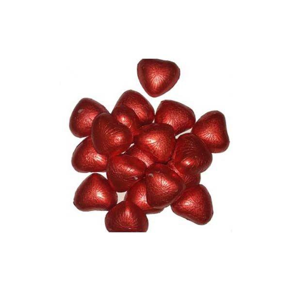 شکلات قلبی فله آی سودا