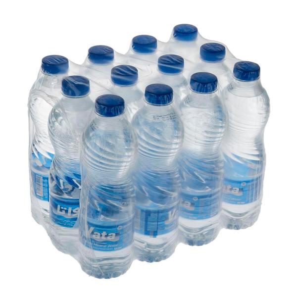 بسته آب معدنی  کوچک واتا