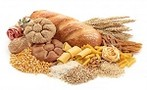 نان، خمیر و غلات